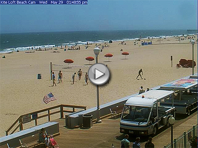 ocean city md boardwalk cam pictures to pin on pinterest