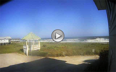 Holden Beach Nc Weather
