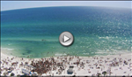 Panama City Beach Cam - Holiday Inn