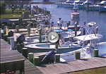 Teachs Lair Marina Webcam Hatteras