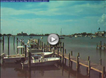 Ocracoke Silver Lake Webcam
