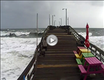 Nags Head Fishing Pier OBX NC