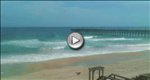 Surf City Pier Webcam 2