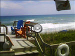 Surf City NC Beach Webcam