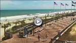 Myrtle Beach Boardwalk Webcam