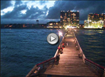 Myrtle Beach Cherry Grove Pier Cam