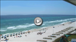 Panama City Sandpiper Beacon Webcam