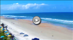 Daytona Beach Perrys Webcam