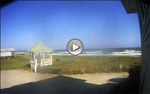Holden Beach Oceanfront Webcam