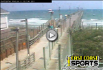 Surf City Pier Cam